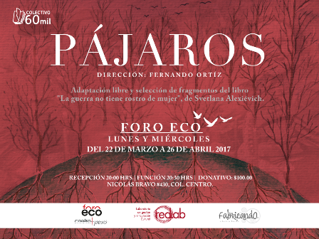 red lab pajaros 1603