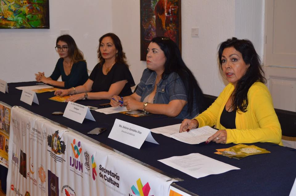 ANUNCIAN CONGRESO INTERNACIONAL DE BELLY DANCE