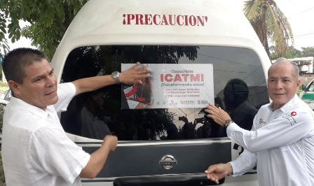 icatmi transportistas 1408