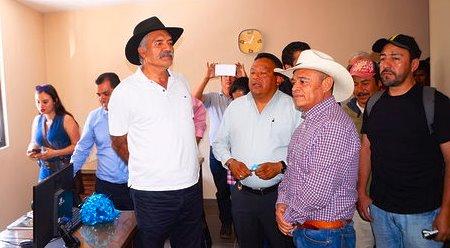 La guerra del narcotráfico dejó 4 mil 500 huérfanos y 2 mil 800 viudas en Michoacán: Mireles Valverde. Noticias en tiempo real
