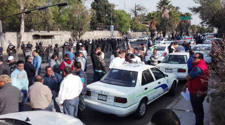 taxis agredidos 1302