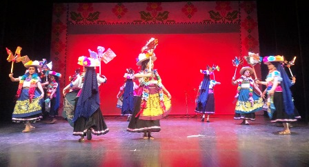 Ballet de Morelia estará presente en el Festival de Zacatecas. Noticias en tiempo real