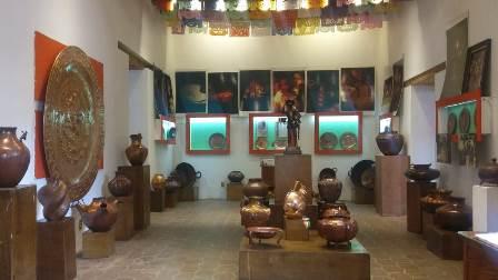 Quedó inaugurada LIV Feria Nacional del Cobre. Noticias en tiempo real