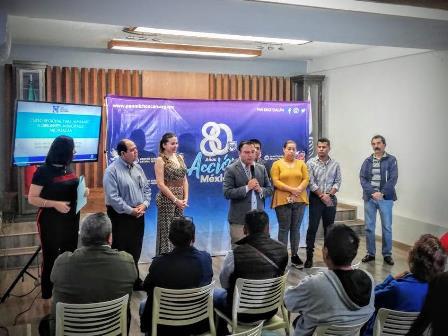 Arrancan capacitaciones a aspirantes a integrar comités municipales del PAN. Noticias en tiempo real