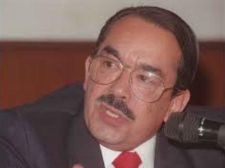Anuncia Paco Castelazo que buscará a Panistas desencantados. Noticias en tiempo real