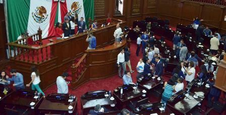 """Diputados citan a Raúl Morón para hablar de cambio de luminarias, que """"le ha resultado muy bien"""". Noticias en tiempo real"""