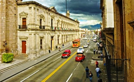 Para Morelia, la Coordinación Regional de México y el Caribe de Ciudades Patrimonio Mundial. Noticias en tiempo real