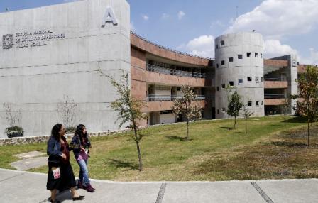 Abre ENES UNAM unidad Morelia, convocatoria para cursar posgrados. Noticias en tiempo real