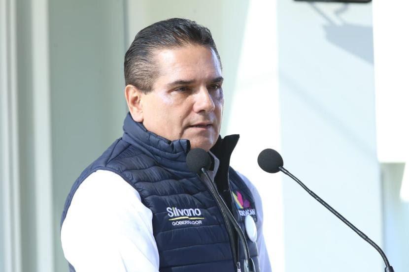 Inaugura Gobernador rehabilitación de acceso principal de La Piedad. Noticias en tiempo real