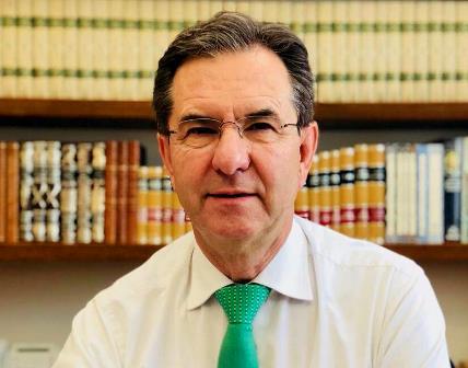 Esteban Moctezuma, orador oficial en natalicio del Generalísimo Morelos. Noticias en tiempo real