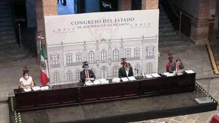 Reconoce bancada ecologista ausencia total de la Comisión de Salud en el Congreso local. Noticias en tiempo real