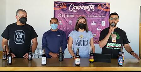 Convocan a ayudar a niños con cáncer consumiendo cerveza artesanal. Noticias en tiempo real